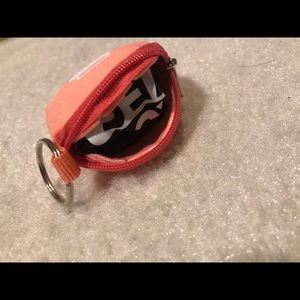 Hand Crafted Bags - Customized Keychain mask holders